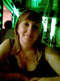 Нина Денисова, 16 июля 1989, Нижнекамск, id140219711