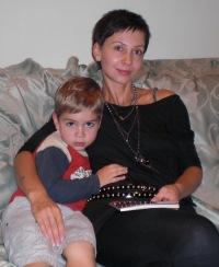 Ульяна Космович, 4 апреля 1999, Минск, id165985642