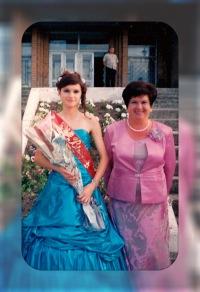 Людмила Галкина, 23 сентября 1961, Ульяново, id171124593