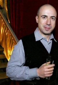 Юрий Мильнер, 5 марта , Москва, id66663852