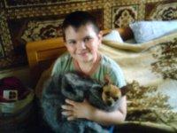 Иван Иванов, Миасс, id67462094