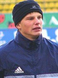 Андрей Аршавин, Москва, id72250448