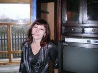 Оксана Часовских, 27 августа , Кемерово, id76984357