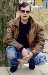 Леша Бензарь, 24 мая 1994, Минск, id91890648