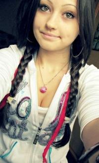 Анна Синельникова, id123167081
