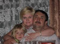 Светлана Антонова, 20 июня , Кривой Рог, id143296395