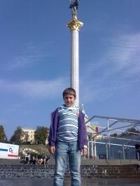Лёша Роднов, 15 июня , Волгоград, id165757310