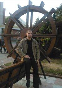 Александр Присяжнюк, 30 июля 1985, Бердичев, id39789949