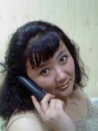 Розалия Сердитова, 18 июня 1983, Екатеринбург, id53377311