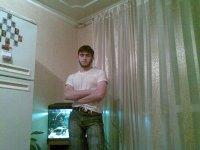 Хамид Гулоев, 10 декабря , Москва, id68449803