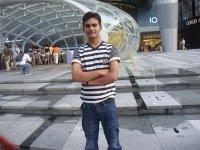 Amit Agrawal, 10 августа , Краснодар, id82394793