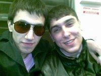 Мурад Магомедов, Кизилюрт, id83607058