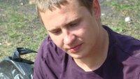 Павел Наумов, 13 сентября , Екатеринбург, id88836530