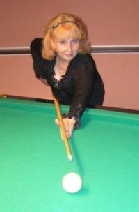 Ольга Майорова, 28 января , Санкт-Петербург, id101477517