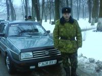 Саша Мотевич, 10 октября 1997, Слоним, id102633534