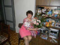 Марина Шустова, 8 декабря , Печора, id107449381