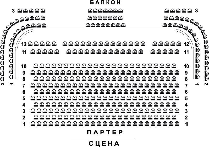 молодежный театр уфа афиша.