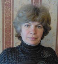 Галина Журавлёва, 18 января , Нижний Новгород, id64222333