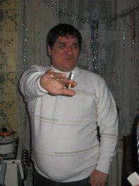 Бабич Денис