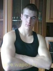 Александр Иванов, 10 января 1987, Санкт-Петербург, id77512747