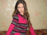 Кристина Брусова, 23 августа , Чебоксары, id77729289