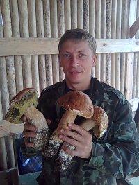 Александр Ярошенко, 16 июля , Николаев, id88310559