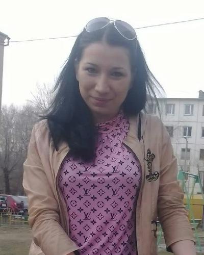 Танечка Сазыкина, 7 апреля 1990, Челябинск, id57133024