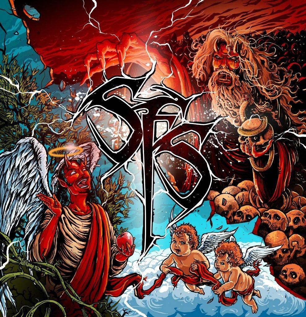 Sky For Sinners - Haeresy (2012)