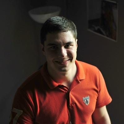Константин Кузнецов, 8 марта , Москва, id298763