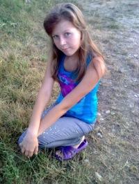 Наташа Клименко, 4 октября 1994, Витебск, id101209030