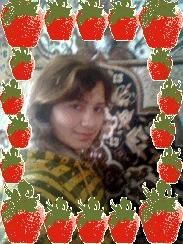 Надюха Михайлова, 29 января 1996, Череповец, id124481240