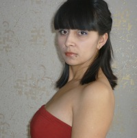 Оксана Стерхова, 12 декабря 1986, Ижевск, id129877791