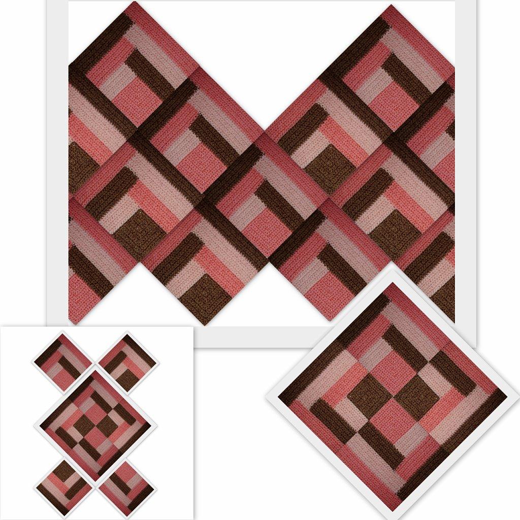 Patchwork bolsa master class la casita de mabely gabitos - La casita del patchwork ...