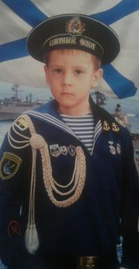 Алексей Евстигнеев, 21 марта 1978, Санкт-Петербург, id27652158
