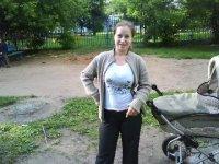 Любашка Шпилевая, 23 ноября , Москва, id90572808