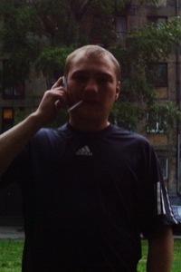 Игорь Прилепко, 12 декабря 1981, Новокузнецк, id138961306