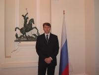 Павел Сазонов, Санкт-Петербург, id105538504