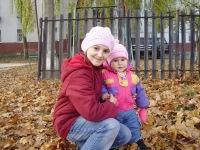 Оксана Галюк(дорошенко), 25 ноября 1991, Кирово-Чепецк, id113293275