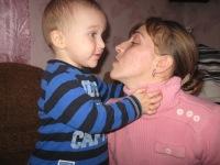 Надія Шпеник-Литвинюк, 26 мая 1985, Николаев, id165757313