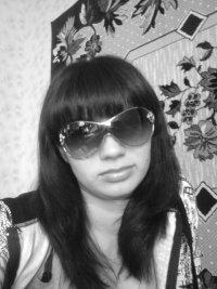 Оксана Полякова, 22 апреля , Белгород, id93978711