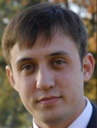 Иван Тернавский, 17 августа , Краснодар, id99098229