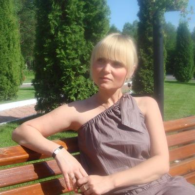 Оля Шитикова, 1 июля , Брянск, id50557078