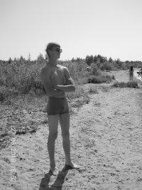 Андрей Полежаев, 19 июня 1998, Пермь, id106197208
