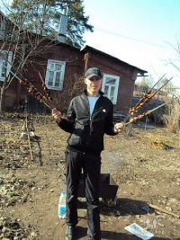 Валера Савоськин, 22 июля , Кострома, id112975167