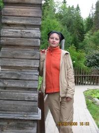 Марина Жучкова, 12 сентября 1983, Москва, id136486237