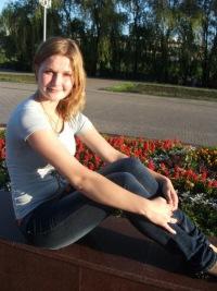 Кристина Хрусталёва, 19 декабря 1988, Кострома, id144118438