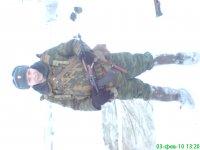 Александр Афонин, 17 ноября , Красноярск, id66875065