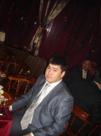 Алмас Тулегенов, 2 июня , Йошкар-Ола, id119148769