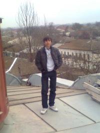 Коля Карепин, 19 января 1996, Кизляр, id135349736