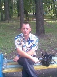 Вадим Корнев, 23 апреля , Новосибирск, id148652739